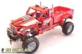 lego ferrari truck lego trains technic u0026 mindstorms video reviews the technic gear