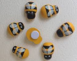 bumble bees etsy