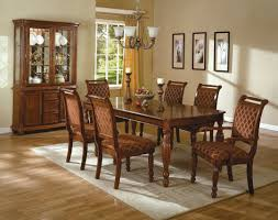 Antique Dining Room Sets by Round Antique Dining Table Sneakergreet Com Wooden And Chairs With