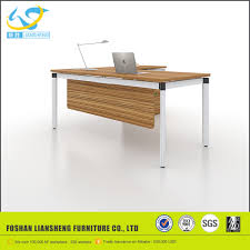 Simple Office Table Manager Office Table Design Manager Office Table Design Suppliers