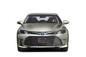 brand new toyota 2016 toyota avalon hybrid price photos reviews u0026 features