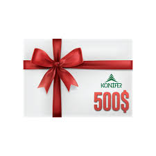gift box bows konifer products gift cards 500 eco friendly gifts konifer