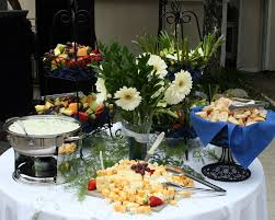 best 25 buffet set ideas on buffet table settings with