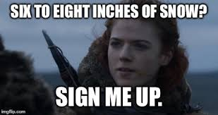 Ygritte Meme - ygritte imgflip