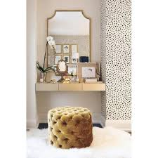 How To Organize A Vanity Table 14 Gorgeous Ways To Organize Your Vanity