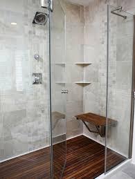 how to diy a concrete shower floor building a house pinterest