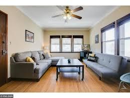Livingroom Realty by 4625 Nicollet Avenue 3 Minneapolis Mn 55419 Mls 4793014