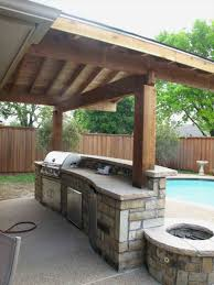 Front Door Patio Ideas Backyard Deck Shade Ideas How To Build A Wood Awning A