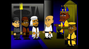the three hebrew boys youtube