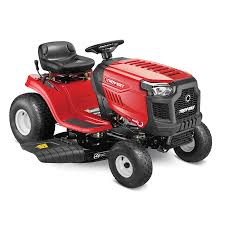 shop troy bilt pony 17 5 hp manual 42 in riding lawn mower at