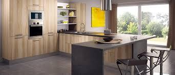 plus cuisine moderne cuisine moderne en bois photo 7 12 cette cuisine marigny