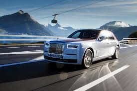roll royce future car rolls royce phantom will go full electric in the future