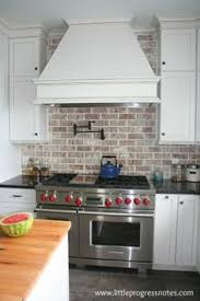 Kitchen Backsplash Ideas Pictures by Tile That Looks Like Brick Pin It Like Image For The Home
