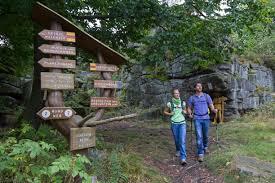 Leicht K Hen Waldnaab Böhmerwald Runde Durchs Naturparkland