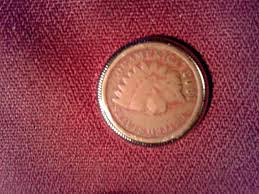 old indian head pennies what are they worth