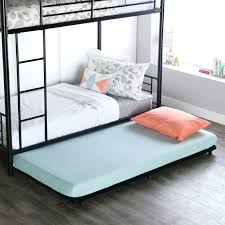 trundle bed frame finally exactly what i was looking for twin