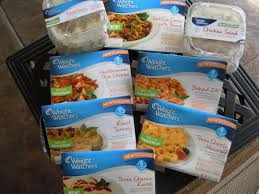 cuisine ww weight watchers fresh meals pointsplus program product review