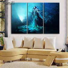 Art For Living Room Online Get Cheap Fashion Wall Art Aliexpress Com Alibaba Group