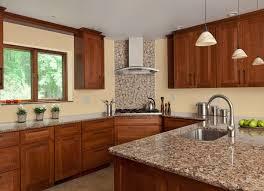Kitchen Designed Craftsman Style Kitchen Design Ideas Mi Oh Ksi