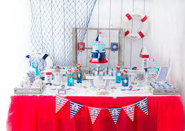 sailor baby shower decorations nautical baby shower decorations party ideas karas party ideas