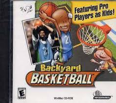 Backyard Football 2002 Backyard Sports Games Giant Bomb