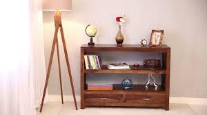 book shelf greta book shelf online wooden street youtube