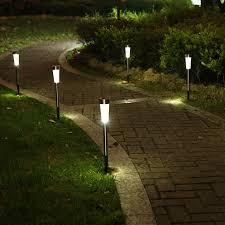 decorative outdoor solar lights solar ls lights waterproof stainless steel outdoor solar powered