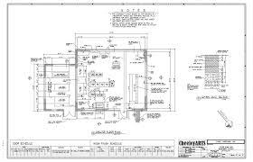 floor plan cad portfolio for cad u0026 autocad by cheeleyarts drafting design service