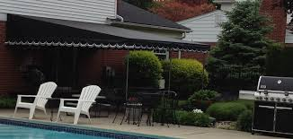 Awning Building Fixed Awnings Reduce Cooling Costs Beat The Summer Heat Today