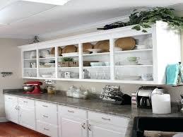 open cabinets kitchen ideas open shelving kitchen ideas open shelving shelves kitchen design