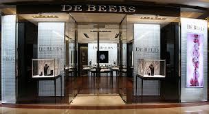 Suria Klcc Floor Plan by Kuala Lumpur Suria Klcc Mall De Beers Diamond Engagement Rings
