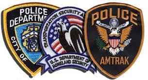 amtrak police department operation railsafe