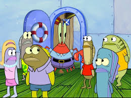 image mr krabs in the googly artiste 8 png encyclopedia