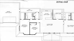 berm homes floor plans home plan
