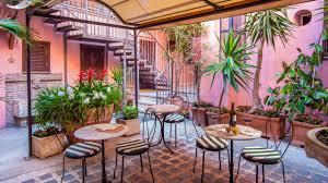 hotel del sole rome home