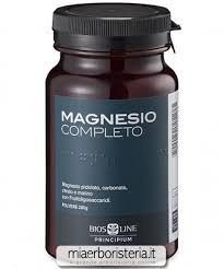 magnesio supremo bustine completo bustine