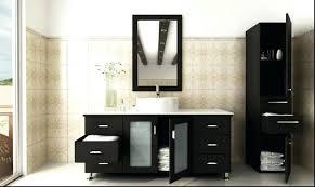 Home Depot White Bathroom Vanity by Vanities Lowes White Single Vanity Ashen White Undermount Single