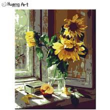 Sunflower Home Decor Popular Sunflower Wall Art Decor Buy Cheap Sunflower Wall Art