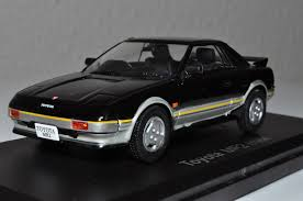 toyota celsior 1990 japanese cars collection hobbydb