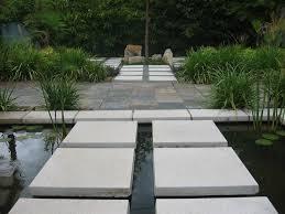 hawthorn japanese style garden
