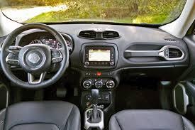jeep renegade grey interior 2015 jeep renegade first drive autotrader ca