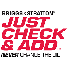 craftsman 37451 7 25 torque briggs and stratton just check u0026 add