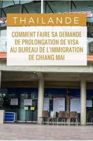 bureau de l immigration extension of touristvisa policies until august announces