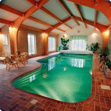 Small Indoor Pools Interior Cozy Private Indoor Swimming Pool 7 Of 10 Photos