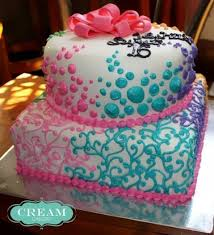 cake ideas for girl best simple birthday cake ideas for girl cake decor