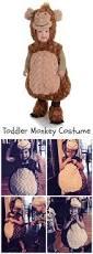 monkey costume halloween best 25 toddler monkey costume ideas on pinterest diy halloween