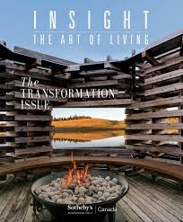insight the art of living fall 2017 by sotheby u0027s international