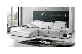 canapé d angle en cuir design canapé cuir d angle design et pas cher montelimar