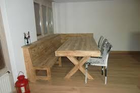 table et banc cuisine bancangle pour cuisine banquette angle galerie avec table de cuisine