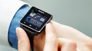 sony smartwatch 2 improved specs but still android only tested
